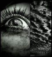 In the end you close your eyes by Malleni