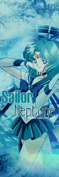 Sailor  Neptune by SeoulSweetheart