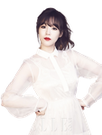 Render 34 - Tiffany (SNSD) by Starphine