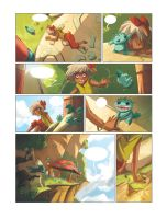 page preview 3 by Djetho