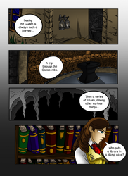 Demons of Paris - Page Twenty Four by Fanglicious
