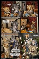 Taria Pg5 by TitusW