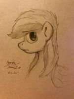 Arrival - Rainbow Dash by Th3iPoDM0N