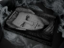 Done Cullen Rutherford by bebernadotte
