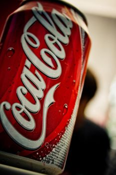 Have A Coke by float