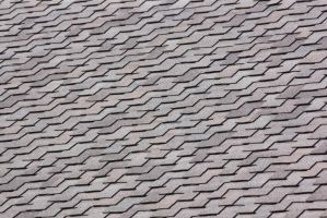 00066 - Overlapping Roof Tile by emstock
