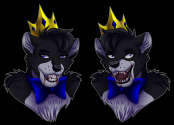 Commission- Queen by Rusty0