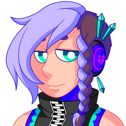 [UTAU] Yokone Icon by PRISMkidd