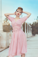 Verity Pink I by Miss-Bo