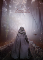 Lonely Path by Euselia