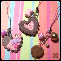 .+.Cookie.Cell.Straps.+. by BloodCross