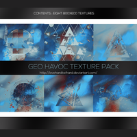 Geo Havoc Texture Pack by Lovehardtwihard