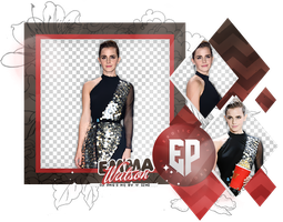Pack Png 2119 // Emma Watson. by ExoticPngs