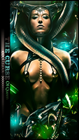 The Curse by cooltraxx