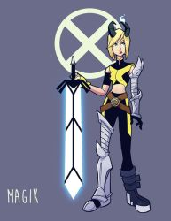 Magik Redesign by Video320