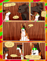 Convocations Page 111 by bigfangz