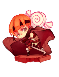 Gaius by BloodnSpice