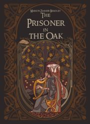 cover of The Prisoner in the Oak by breath-art