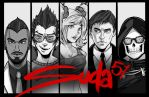 Suda Collection