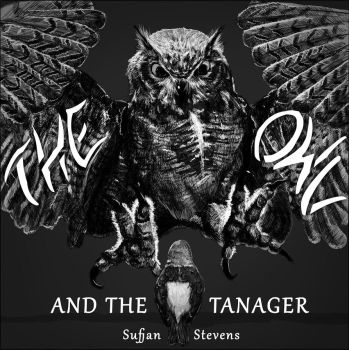 The Owl and the Tanager - Sufjan Stevens by TheCleverFox