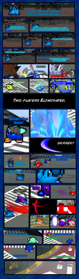 The Dream Ends With You Game 4 by FrostRaven32