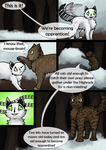 Frozen Winds - page 1 by CreativeCheetah