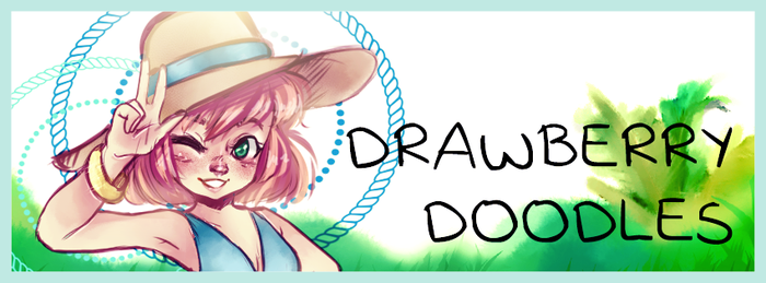 Website Banner-Summer 2016 by EmmersDrawberry
