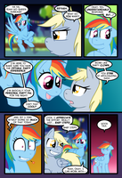 Lonely Hooves 2-27 by Zaron