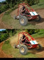 Before-After-Speed-Gokart by idhuy