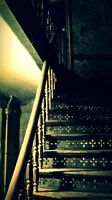 Stairs Again by Shreever