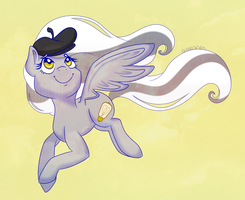 Commission for LightningSlashy by YeahWhateverBye