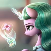 Mistmane by lachlan765