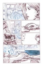 Flash 12 page 18 by manapul