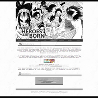 Where Heroes Are Born - Shounen Jump Fanlisting by PinkWoods