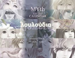 MYth: A.D. 2011 preview by zeldacw
