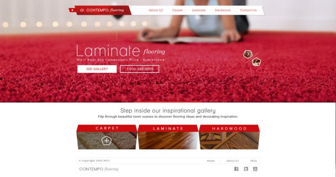 Contempo Flooring 2 by Dexign-Oxigen