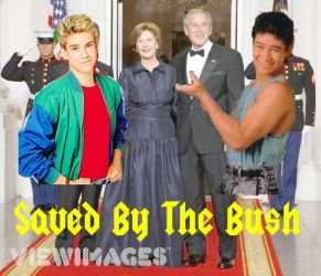 Saved By The Bell by mbmixer
