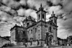 Lija Church by davidsant