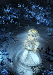 Spring of Wisdom by Noctuart