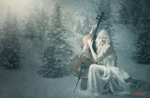 Winter Song - by Christopher Germano by christopher-g