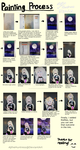 Painting Process for IA by AJtheHuntress
