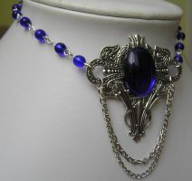 venetian necklace by kaitani81