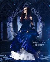 Royal Blue by Everpage
