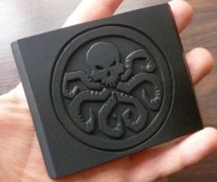 HYDRA Buckle master by 4thWallDesign