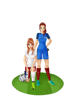 Euro 2016: Let's Play ! by Lumissencia