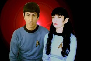 We as 'Vulcans' by WilliamSnape