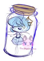 :Pond Fairy Concept: by PrePAWSterous