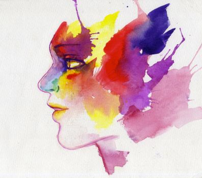 Agnes cecile by Endromeda
