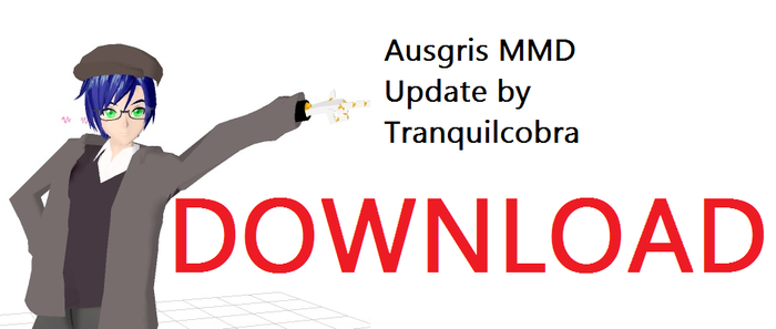 DT AUSGRIS update by Tranquilcobra +DL by TsubasaK