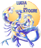 Primal Lugia [Closed] by Seoxys6